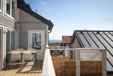 Kosterbaden element house