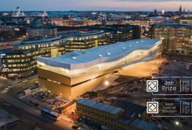 Helsinki-central
