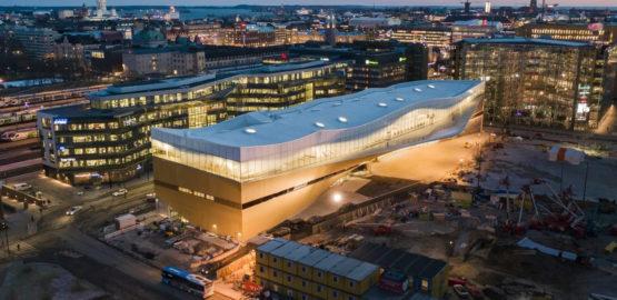 Helsinki-central-library