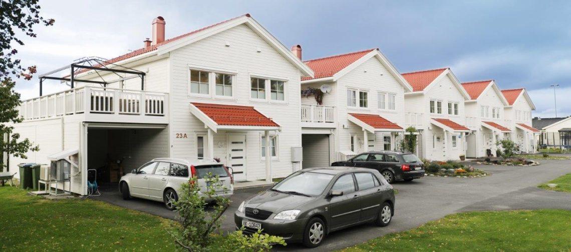 Element rivitalo norjassa