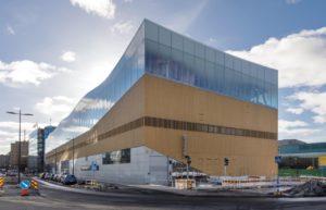Factory House vuonna 2019