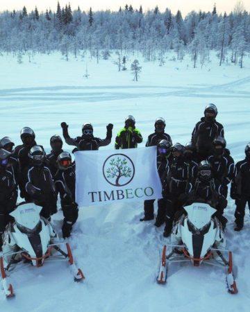 Timbeco Vintereventyr 2019