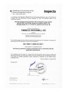 Styrketräning certifikat