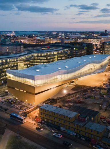Helsingfors-centralbibliotek
