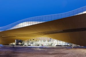 Fabrikhuset-Helsinki