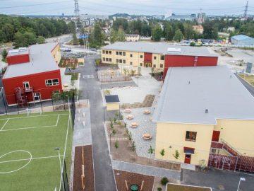 Järvastaden kool