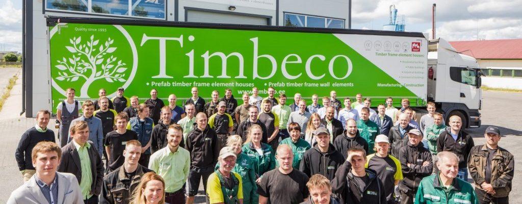 Timbeco kollektiiv