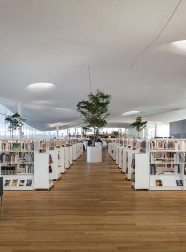Helsingi raamatukogu