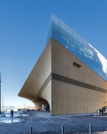 Helsingi Keskraamatukogu hoone