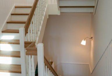 Trepp-puitmaja