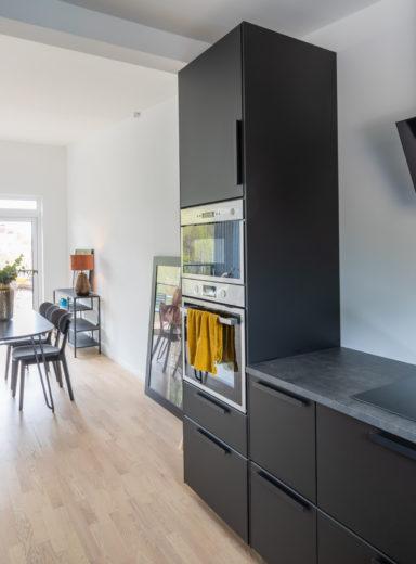 Puithoone-köök