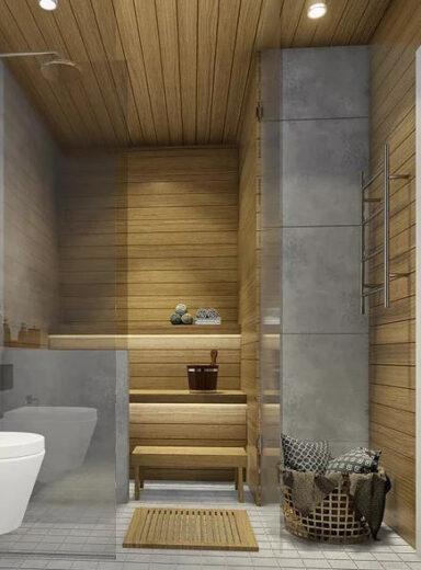 Moodul saun